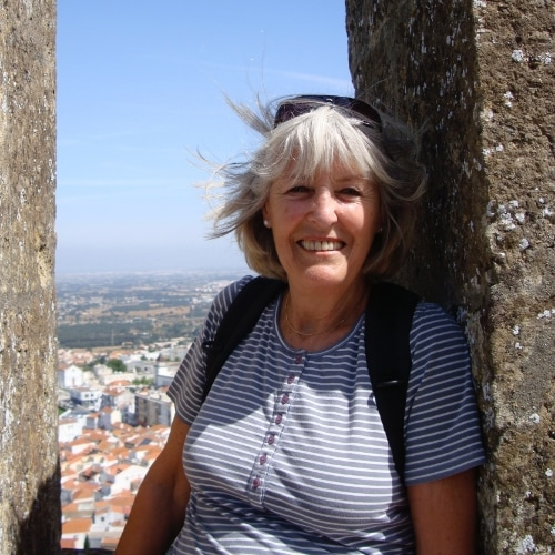Ingrid Smuling foto