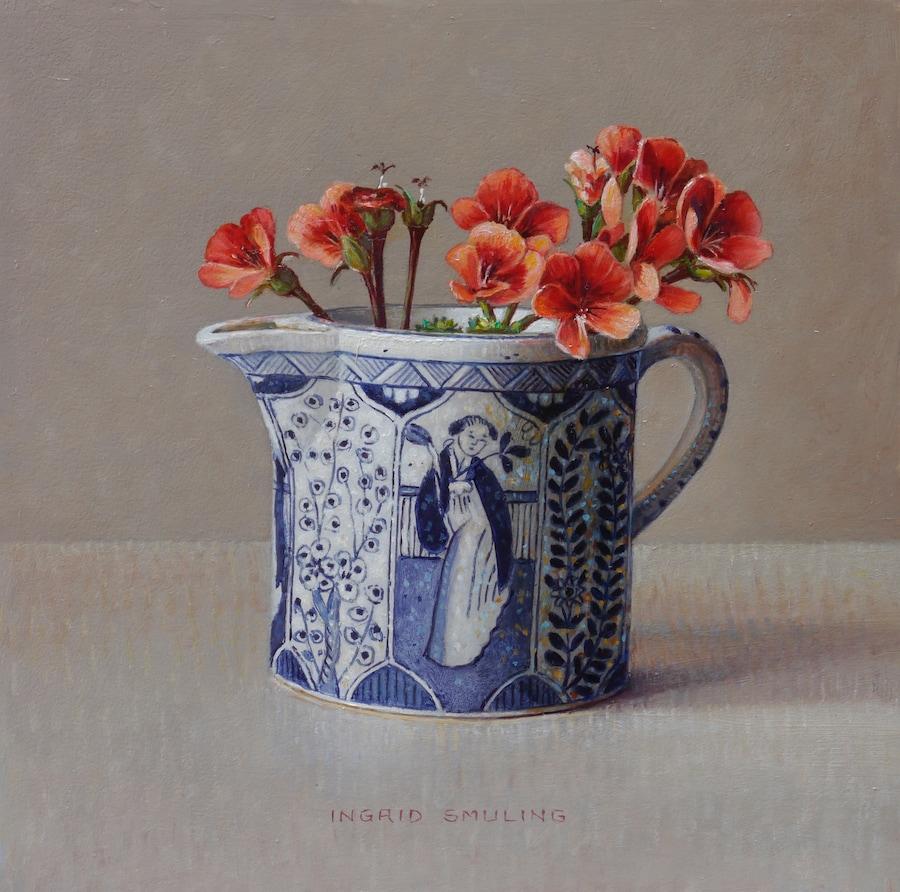 Spaanse geranium